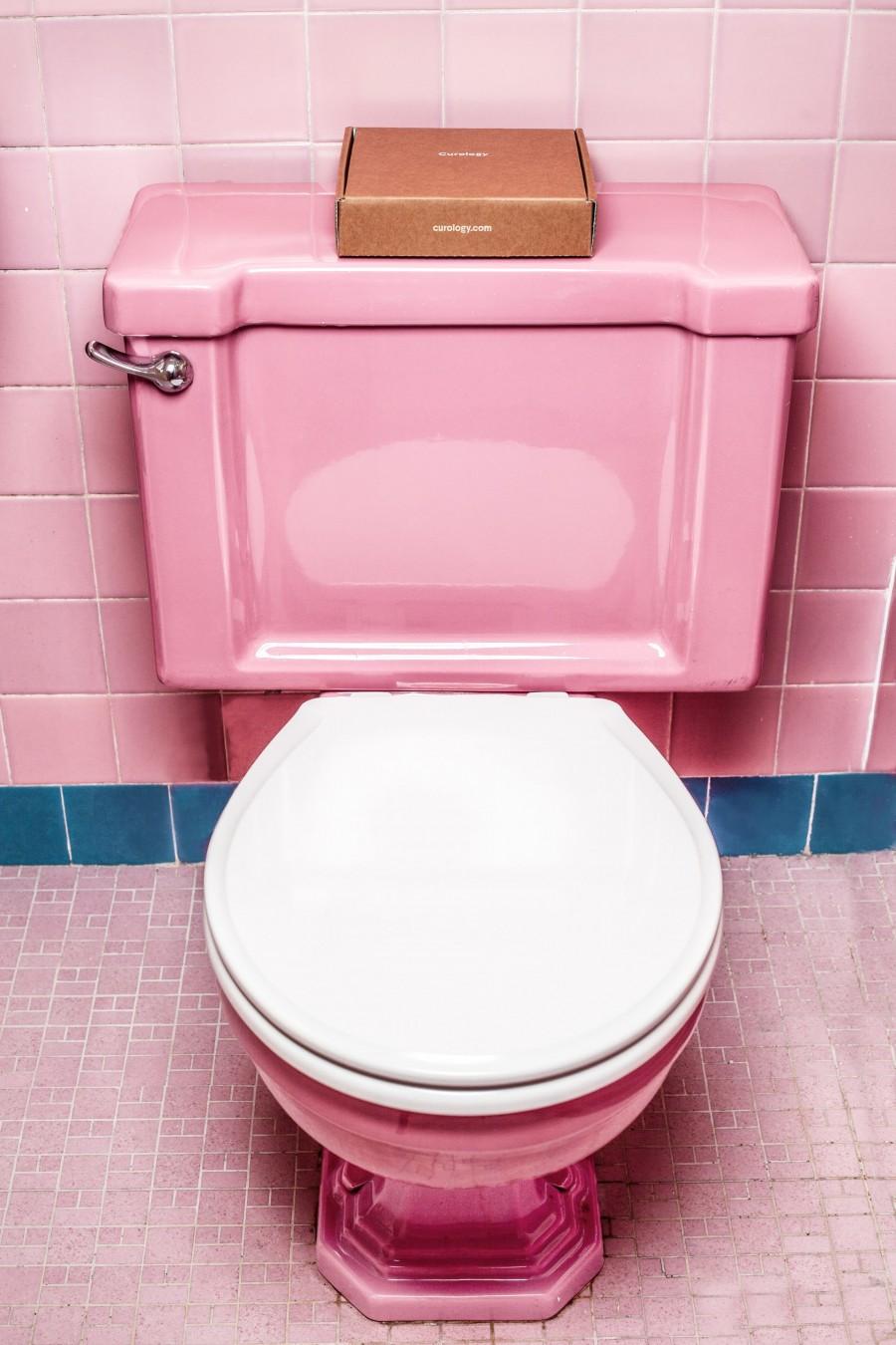 Jak nauczyć dziecko samodzielnie korzystać z toalety?